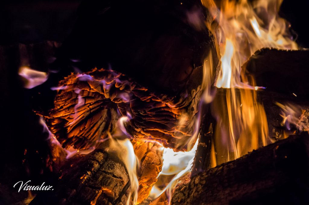 fire, flames and atmospheric moments 4, photography