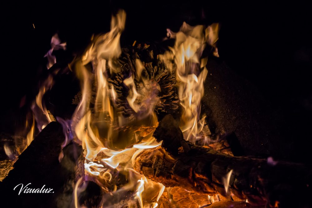 fire, flames and atmospheric moments 9, photography