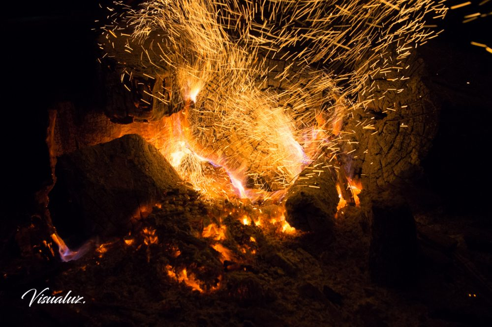 fire, flames and atmospheric moments 2, photography