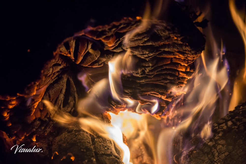 fire, flames and atmospheric moments 3, photography