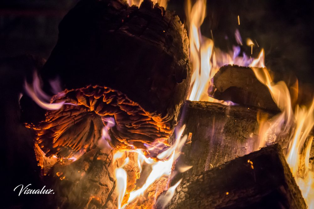 fire, flames and atmospheric moments 5, photography