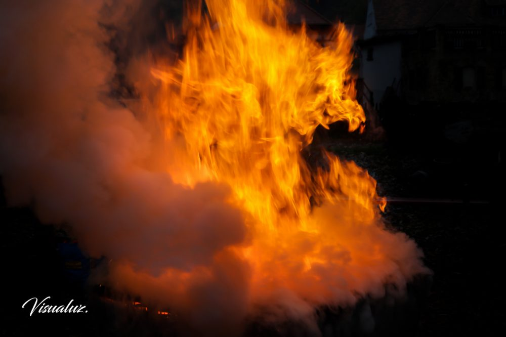 fire, flames and atmospheric moments 10, photography